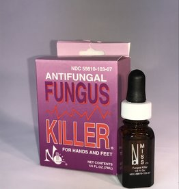 FUNGUS KILLER 1/4oz