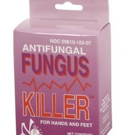 FUNGUS KILLER Pack Of 6