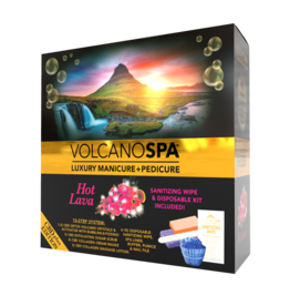 Volcano Spa * Volcano Spa CBD 10 Steps (36pcs/cs)