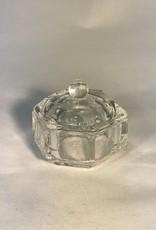 DL Pro Deluxe Glass Jar (Hexagon)