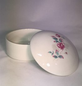 DL DL Pro Porcelain Jar