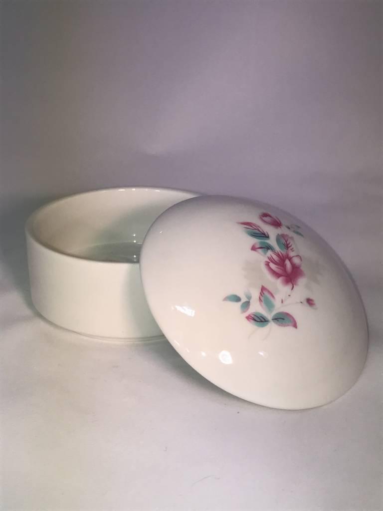 DL Pro Porcelain Jar