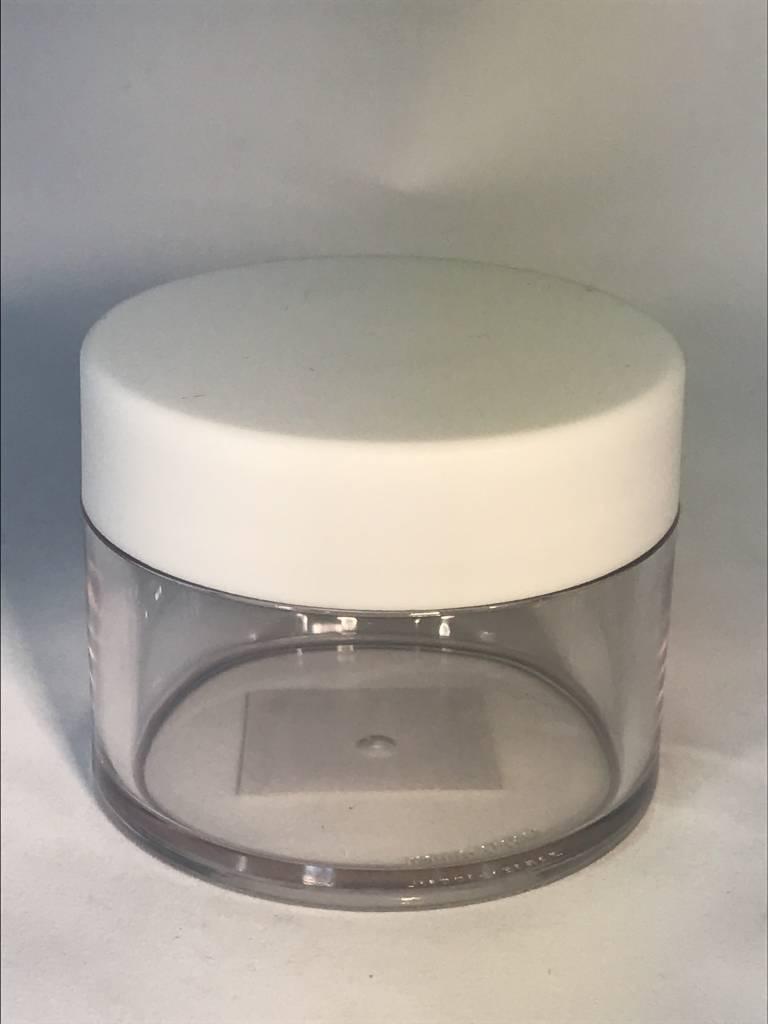 Twist Cap Jar