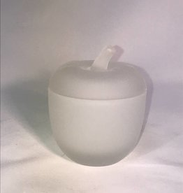 Small Apple Jar (96/Box)
