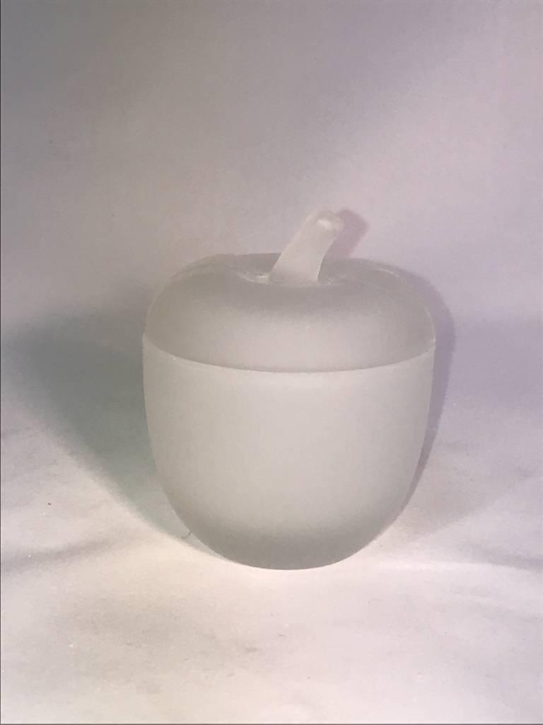 Small Apple Jar (96/Box)