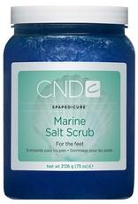 CND Spapedicure Marine Salt Scrub
