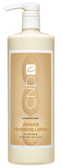 CND Spamanicure Almond Hydrating Lotion