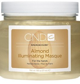 CND CND Spamanicure Almond Illuminating Masque