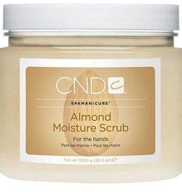 CND Spamanicure Almond Mosisture Scrub