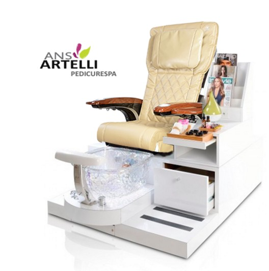 A.N.S Artelli pedispa Chair