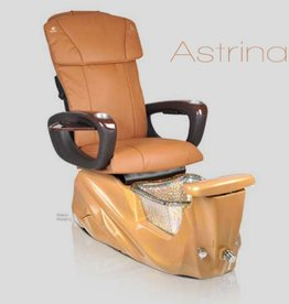 Astrina Pedispa Chair