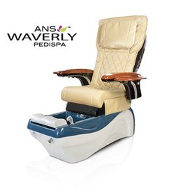 ANS Waverly PEDISPA Chair