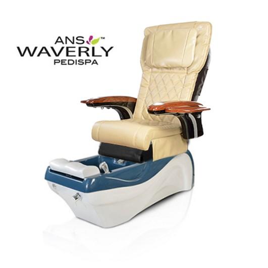A.N.S ANS Waverly PEDISPA Chair