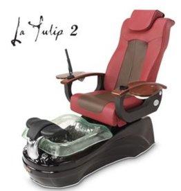Gulfstream La Tulip 2 (Spa Chair)