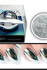 Aora Silver Chrome