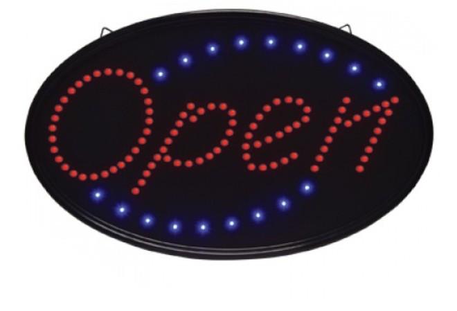 Fantasea LED Sign
