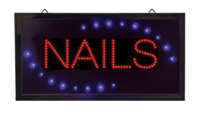 Fantasea LED Sign