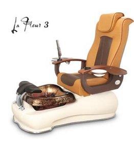 Gulfstream La Fleur 3 (Spa Chair)