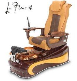 Gulfstream La Fleur 4 ( Spa Chair)