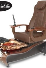 Gulfstream La Violette (Spa Chair)