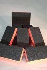 Apollo Slim Buffer Orange Black 80/100 Case