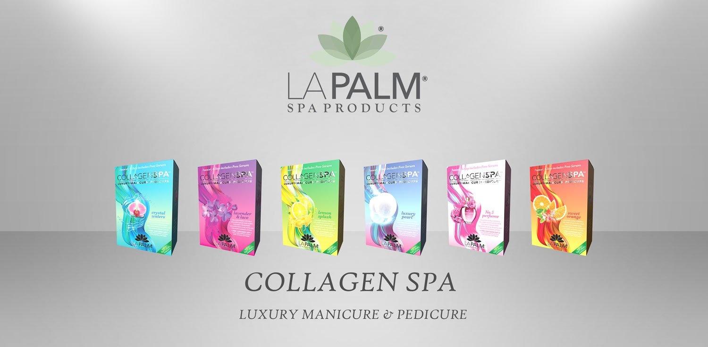 Collagen Spa 6 Steps System