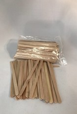 Small Wood Waxing Stick