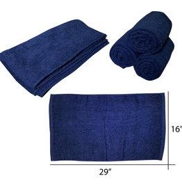 """Cre8tion Salon Towel 16"""" x 29"""", (12dz/Pack)"""
