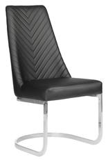 Whale Spa Customer Chair Chevron 8110