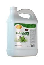 Spa Redi Callus Remover  Mints & Eucalyptus Case (4gl)