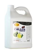 Spa Redi Callus Remover 128oz Case Lemon & Lime