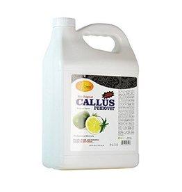 Callus Remover 128oz Case (4)  Lemon & Lime