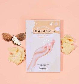 AvryBeauty Shea Butter Gloves Single
