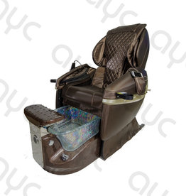 AYC Diva Deluxe Spa Pedicure Chair