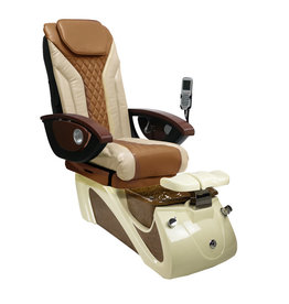 AYC Alessi II Pedicure Spa Chair