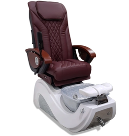 AYC Fior II Pedicure Spa Chair
