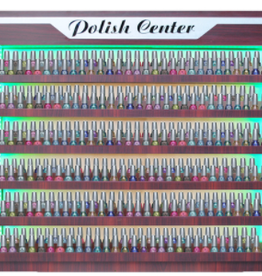 AYC Avon I Nail Polish Rack w/ LED