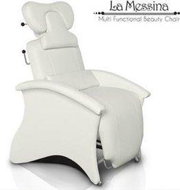 Gulfstream La Messina White Facial Chair