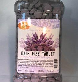 Spa Redi Spa Redi Bath Fizz 128oz Single
