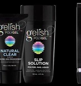 Gelish Polygel  Trial Kit Includes Natural
