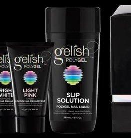 Gelish Polygel  French Kit