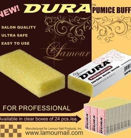 Lamour Dura Pumice (box of 24)