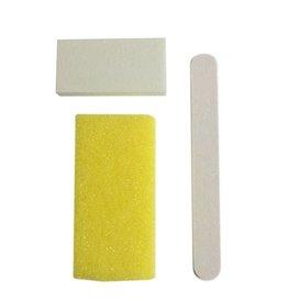 Disposable Pedicure Kit A Case (200pcs/case)(Limit 5 Case)