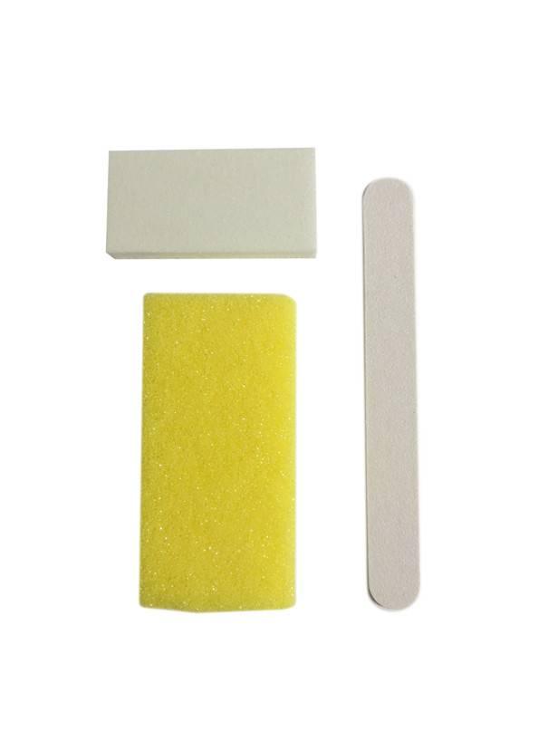 Cre8tion Disposable Pedicure Kit A Case (200pcs/case)