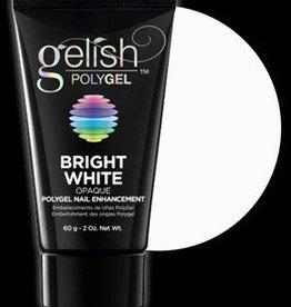 Gelish Polygel  Bright White