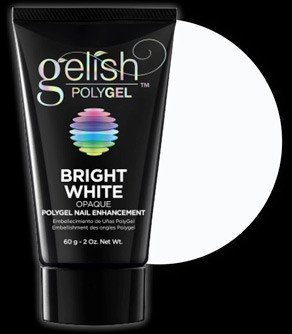 Polygel  Bright White