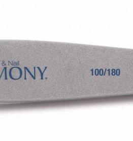 Hand & Nail Harmony Harmony 100/180 Eco File Board (pack of 25)