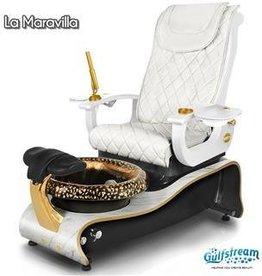 Gulfstream Gulfstream La Maravilla ( Spa Chair)