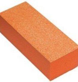 Cre8tion Cre8tion Buffer 3-Way Orange Foam 80/100 (500pcs)