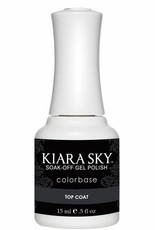 Kiara Sky Gel Top coat